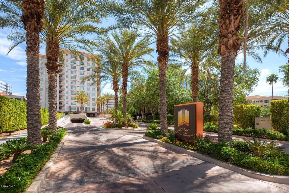 2211 E CAMELBACK Road 203, Phoenix, AZ 85016