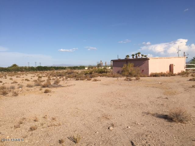 S 332nd Avenue, Tonopah, AZ 85354
