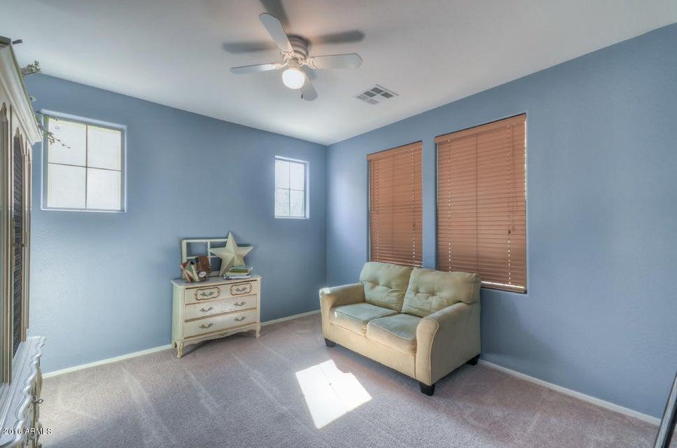 2157 S COLT Drive Gilbert, AZ 85295 - MLS #: 5515685