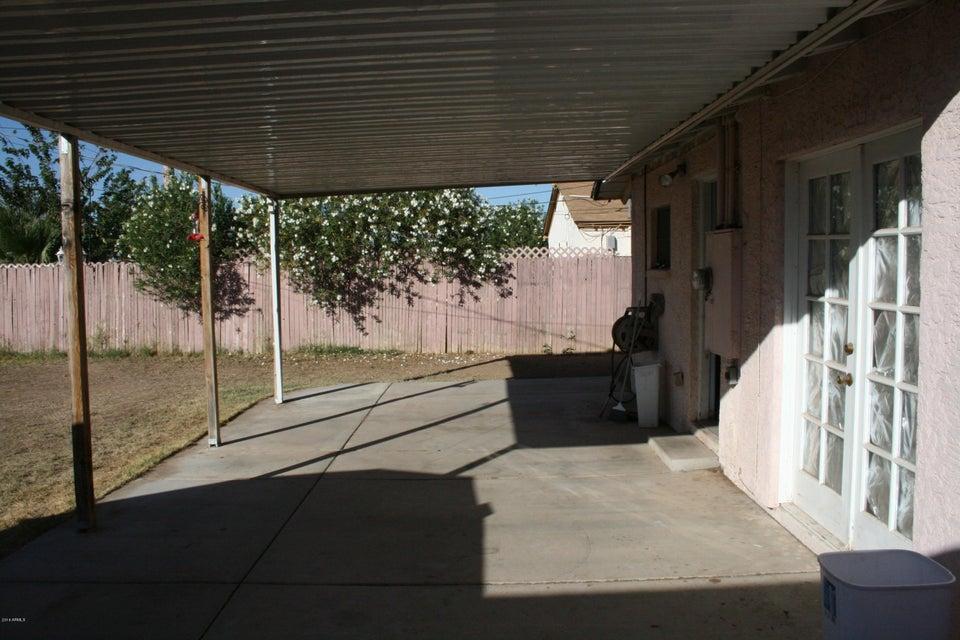 5619 W Gardenia Avenue Glendale Az 85301