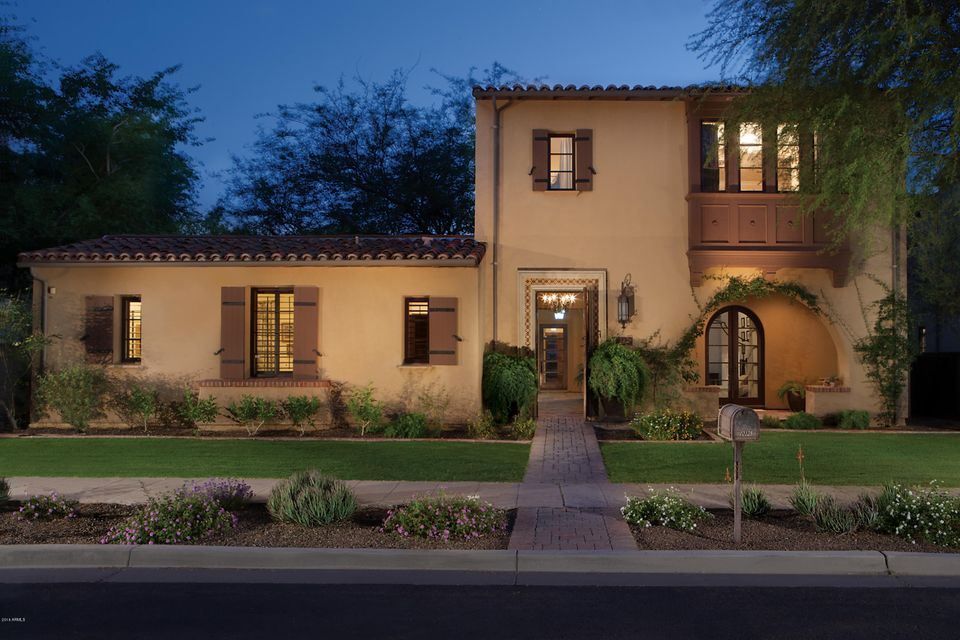 10125 E PHANTOM Way 1319, Scottsdale, AZ 85255