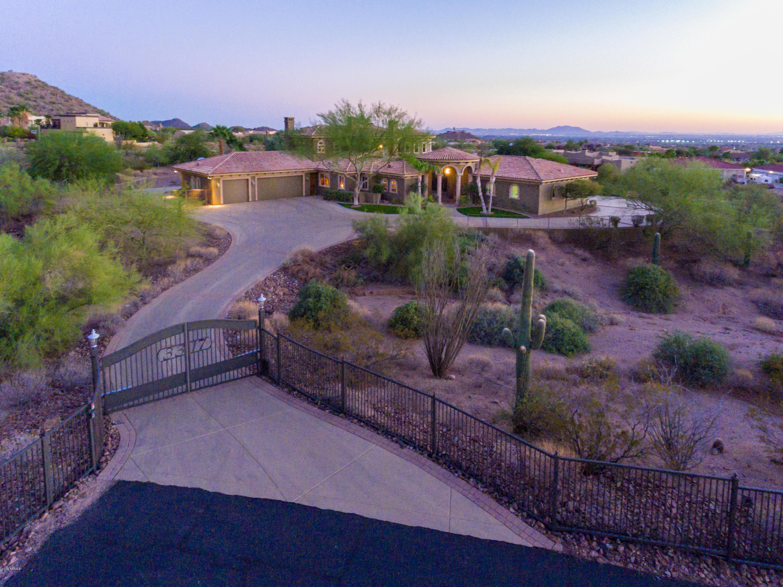 3317 N HAWES Road, Mesa, AZ 85207