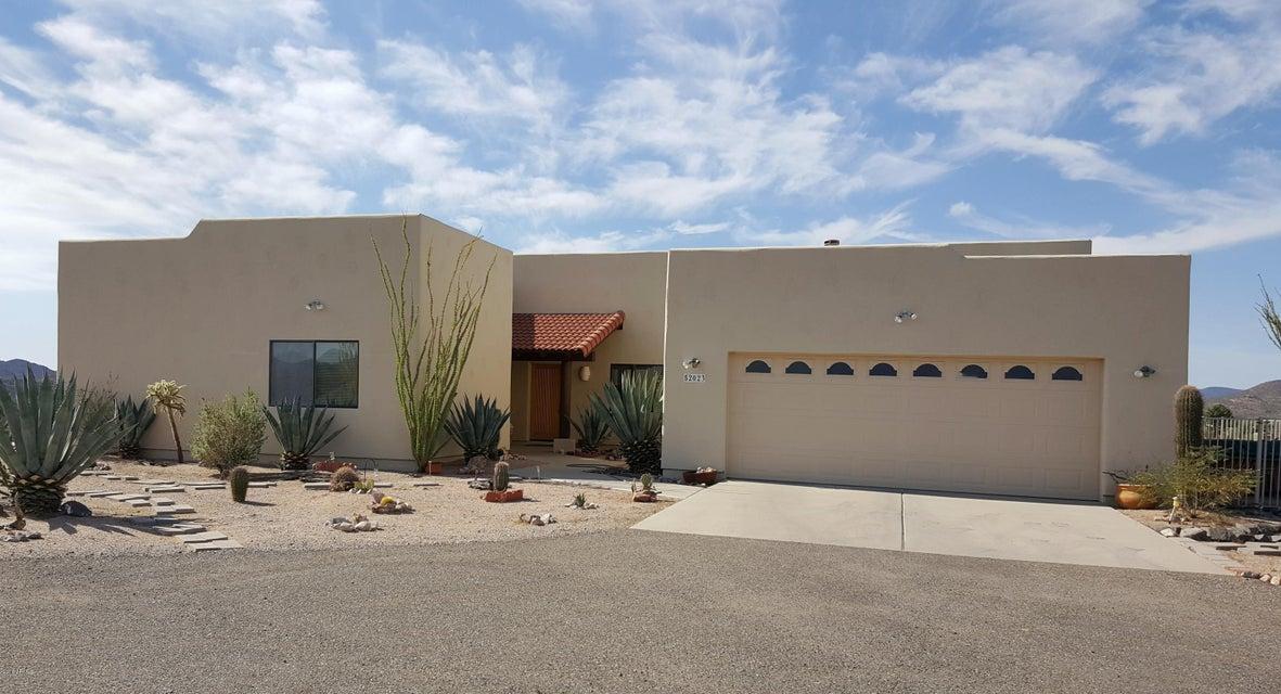 52023 N 295TH Avenue, Wickenburg, AZ 85390