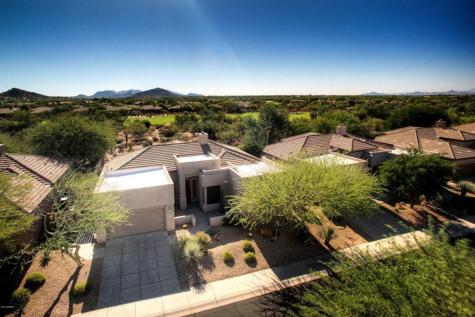 7023 E EAGLE FEATHER Road, Scottsdale, AZ 85266