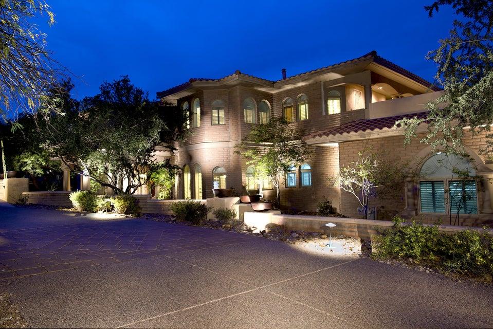 4402 E VALLEY VISTA Lane, Paradise Valley, AZ 85253