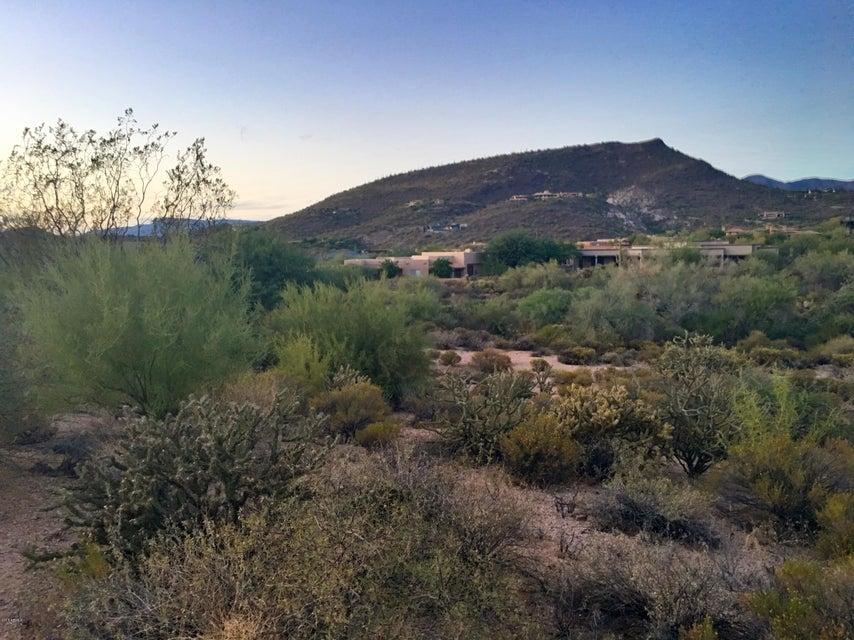 9556 E Celestial Drive Scottsdale, AZ 85262 - MLS #: 5516070
