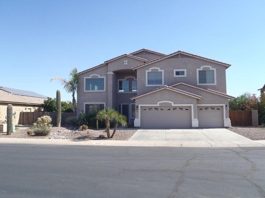 21947 N Desert Park Court