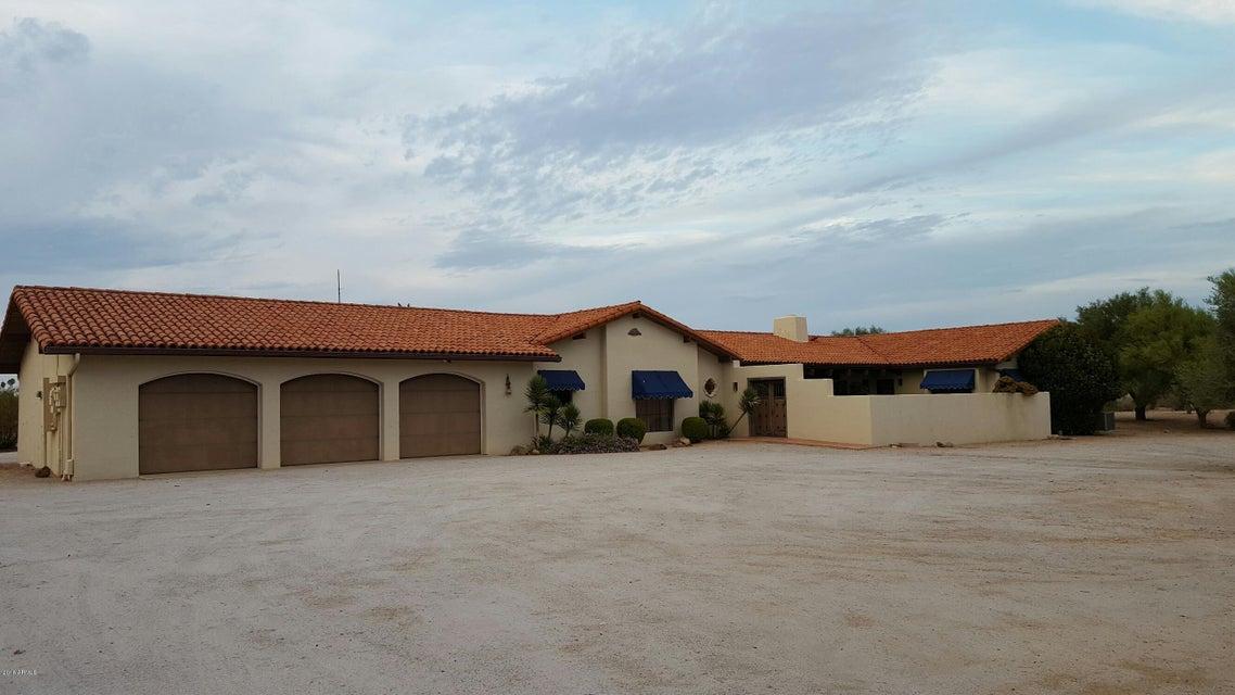 320 N Lazy Fox Drive, Wickenburg, AZ 85390