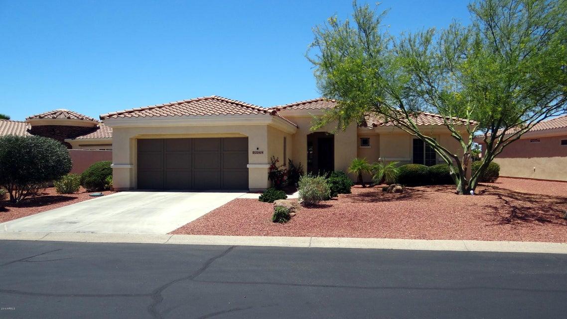 22404 N ARRELLAGA Drive, Sun City West, AZ 85375