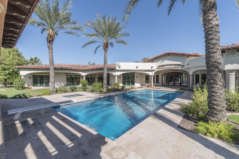 MLS 5516456 8602 N 58TH Place, Paradise Valley, AZ 85253 Paradise Valley AZ Custom Home