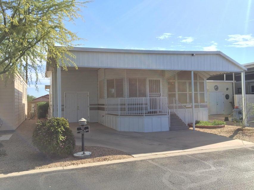 17200 W BELL Road 987, Surprise, AZ 85374