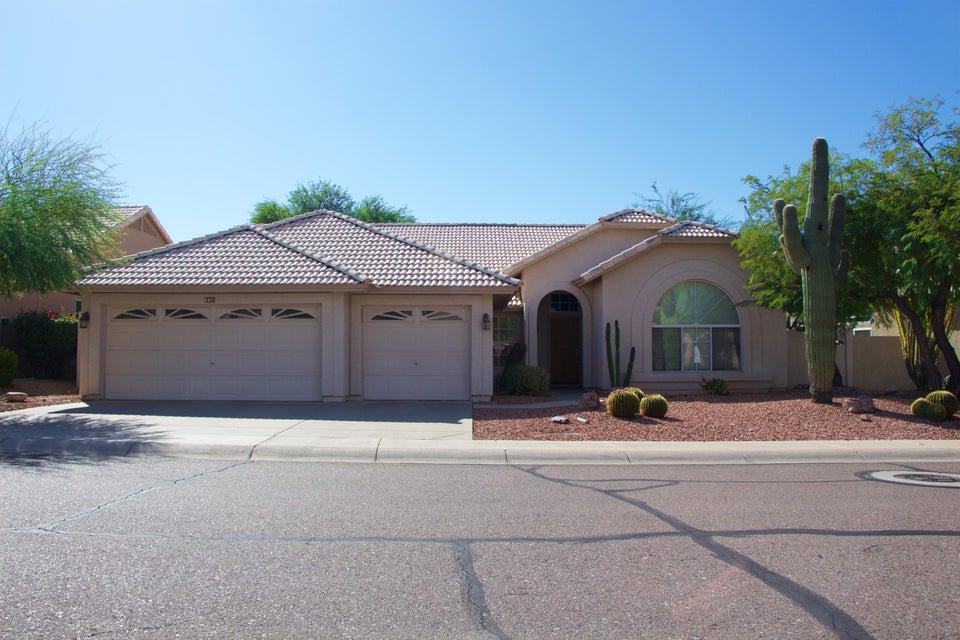 4337 E MONTGOMERY Road, Cave Creek, AZ 85331