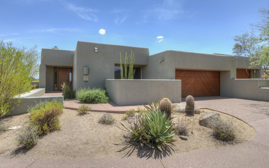 Photo of 10076 E GRAYTHORN Drive, Scottsdale, AZ 85262