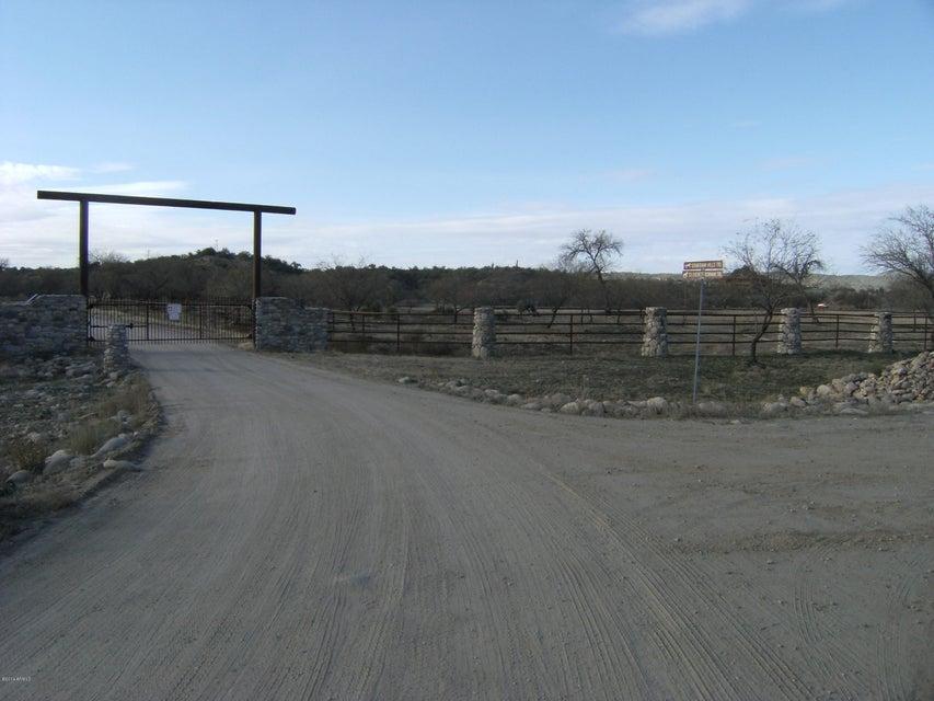 00 W LARREA Trail, Wickenburg, AZ 85390