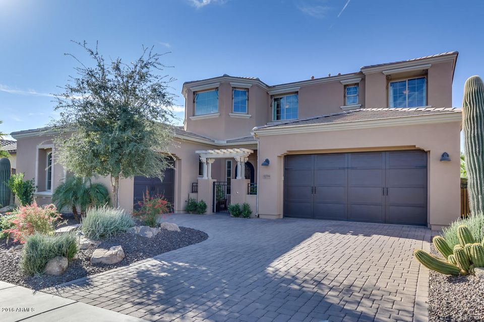 1239 E SWEET CITRUS Drive, San Tan Valley, AZ 85140