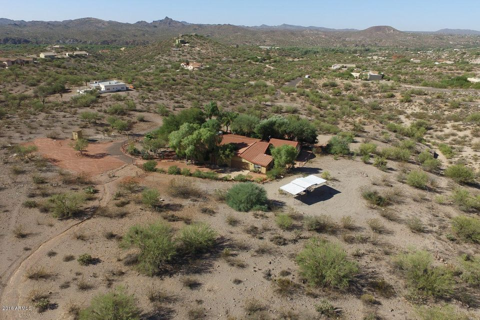 MLS 5516951 51235 N 296TH Avenue, Wickenburg, AZ 85390 Wickenburg AZ Rio Vista Hills