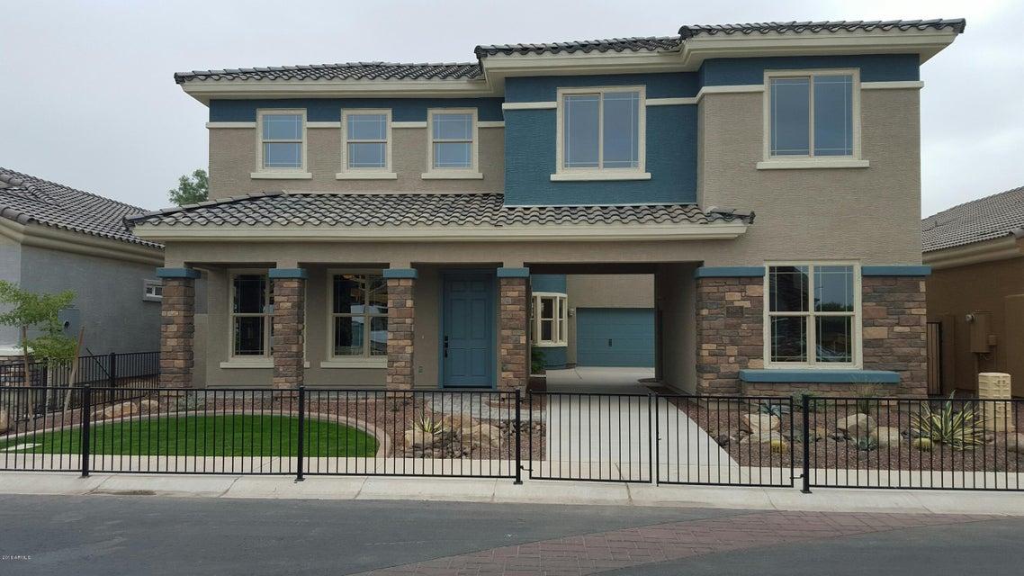 849 E Rawhide Court, Gilbert, AZ 85296