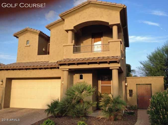 14297 W HARVARD Street, Goodyear, AZ 85395