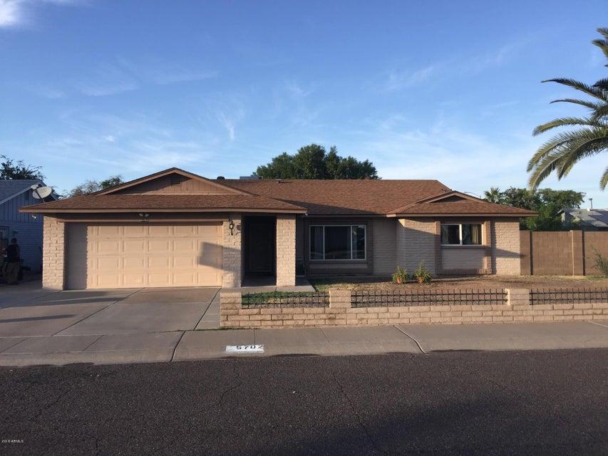 5702 W Carol Ann Way, Glendale, AZ 85306