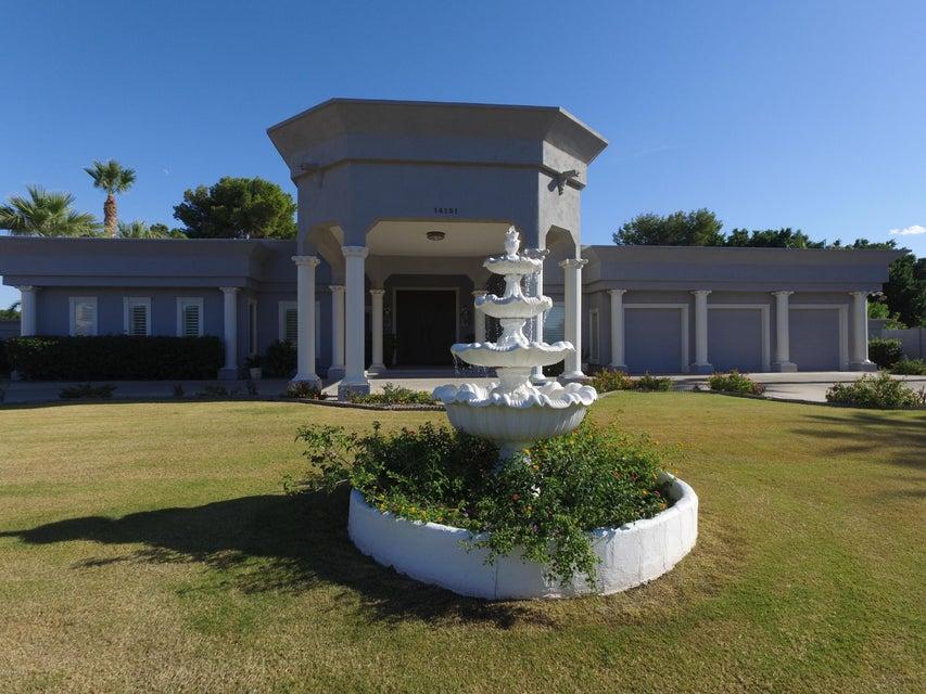 14131 W Greentree Drive S, Litchfield Park, AZ 85340