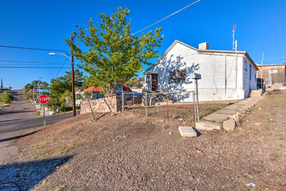 289 N EAST Street Globe, AZ 85501 - MLS #: 5517022