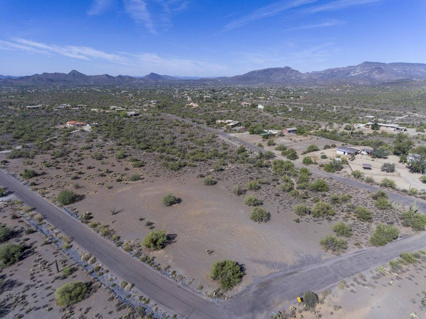 7700 E Grapevine Road, Cave Creek, AZ 85331