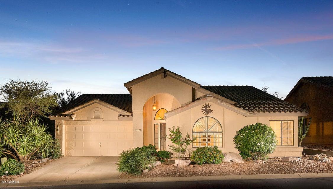 5452 S PYRITE Circle, Gold Canyon, AZ 85118
