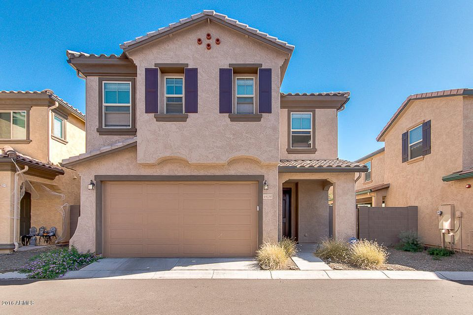 4636 E TIERRA BUENA Lane, Phoenix AZ 85032