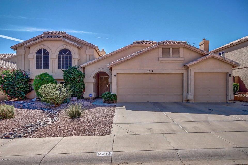 2313 E ROCKLEDGE Road, Phoenix, AZ 85048