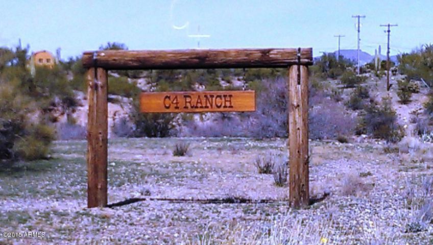 xxxx W Horseshoe Trail Lot 0, Wickenburg, AZ 85390