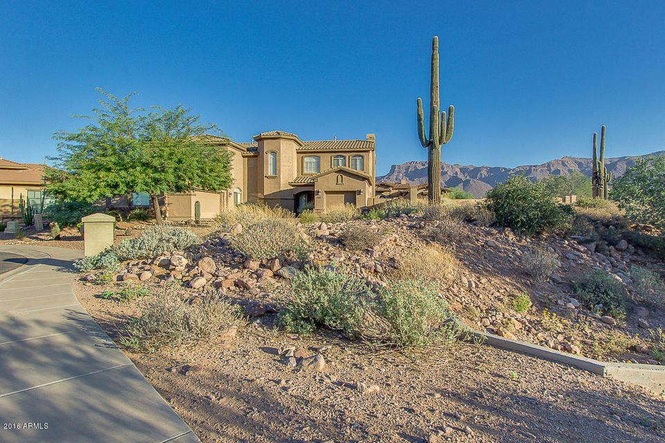 8278 E TWISTED LEAF Drive, Gold Canyon, AZ 85118
