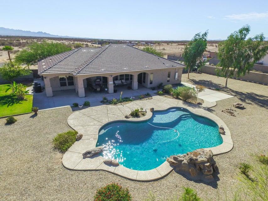 29405 N 258TH Avenue, Wittmann, AZ 85361