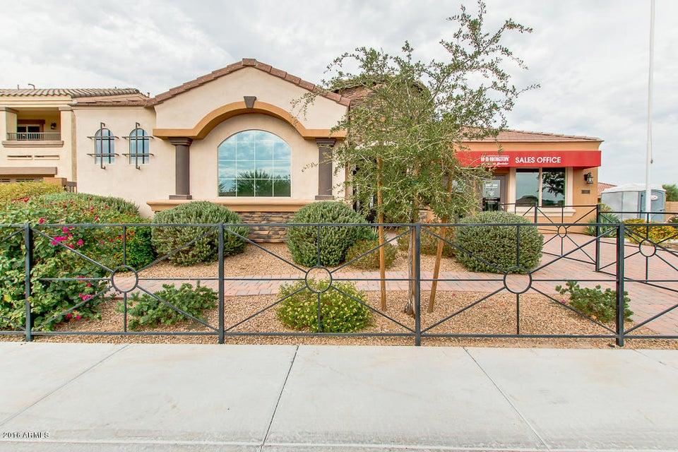 132 E CRESCENT Place, Chandler AZ 85249