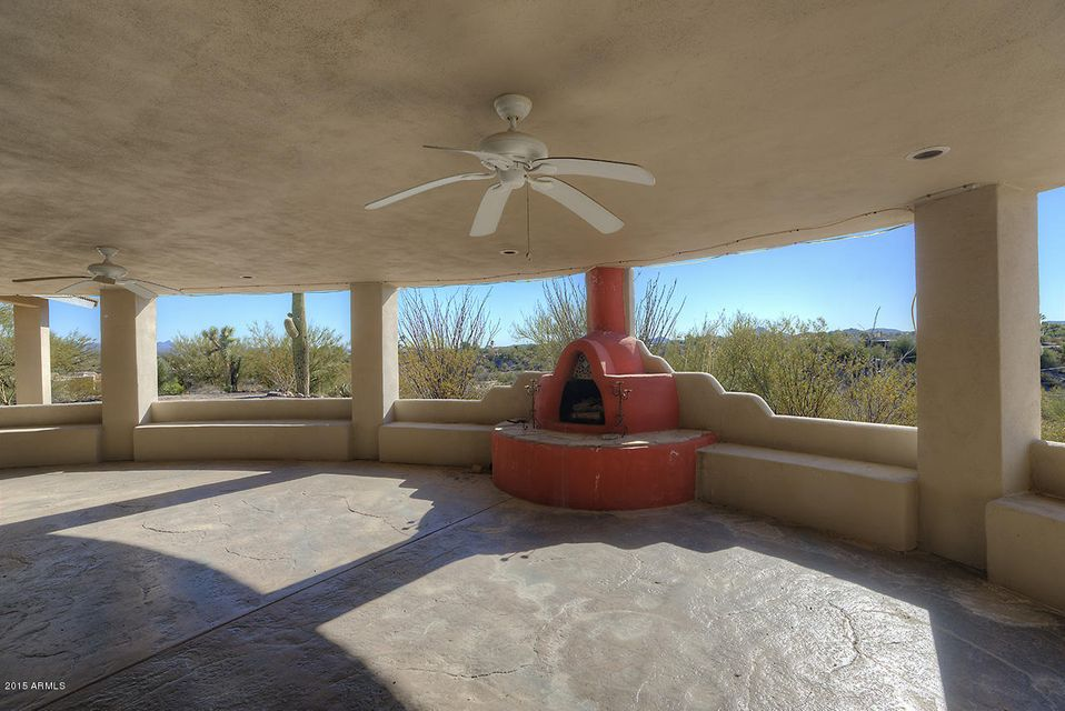 1705 W HILLSIDE Drive, Wickenburg, AZ 85390