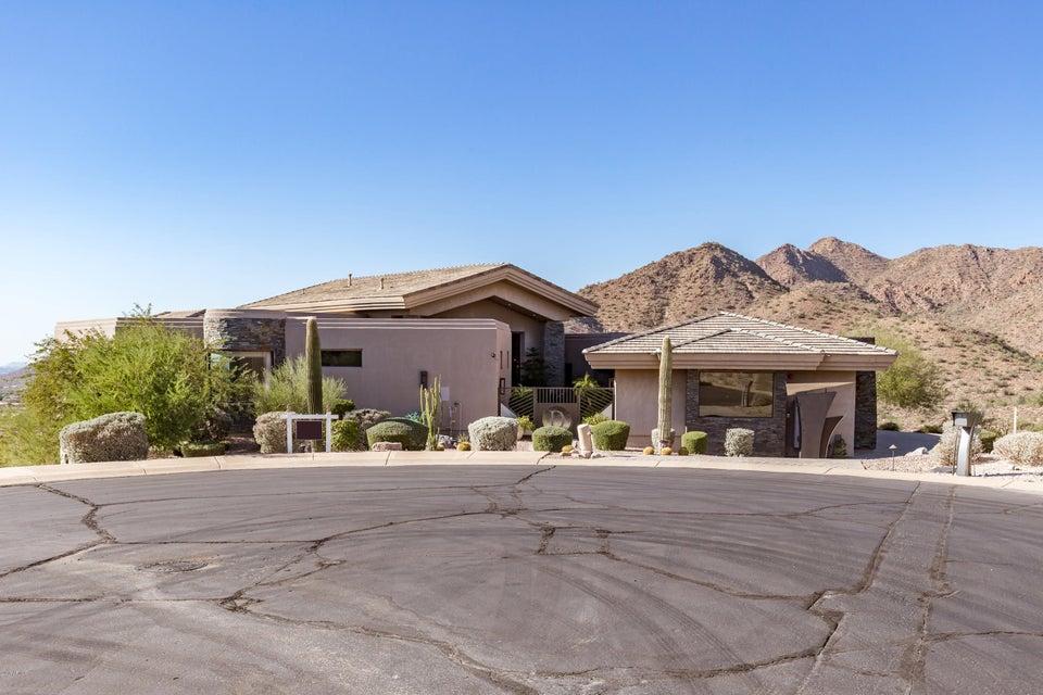 MLS 5490318 14531 E SIERRA ALEGRE Court, Fountain Hills, AZ 85268 Fountain Hills AZ Gated