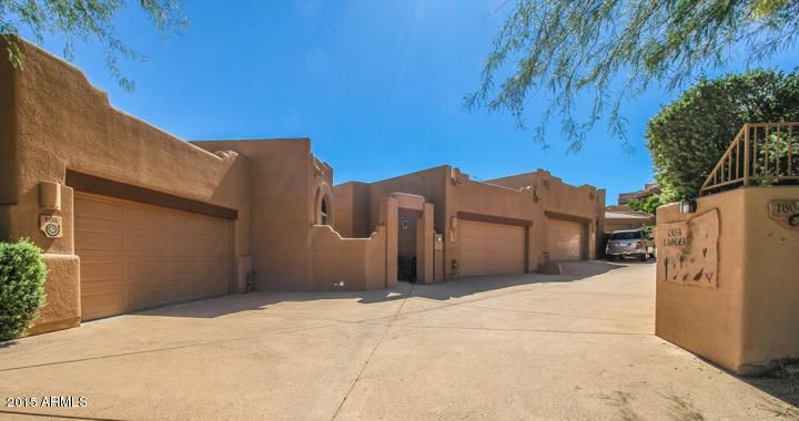 16049 E Lost Hills Drive 104, Fountain Hills, AZ 85268