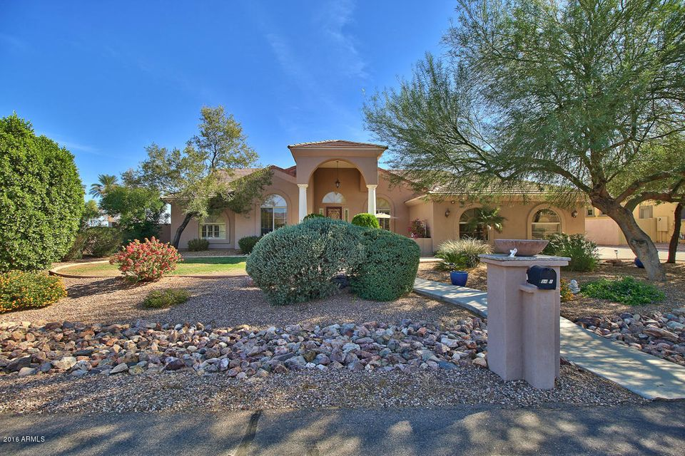 5421 N 179TH Drive, Litchfield Park, AZ 85340