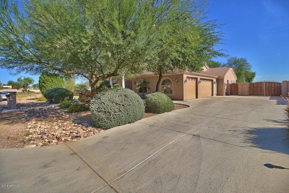 MLS 5517632 5421 N 179TH Drive, Litchfield Park, AZ 85340 Litchfield Park AZ Russell Ranch