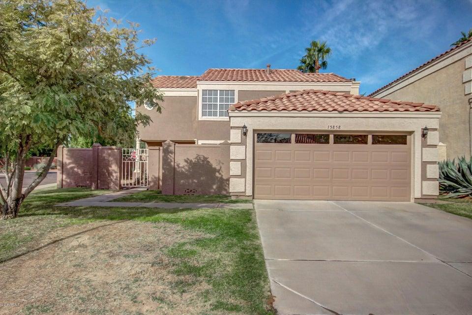 15858 S 33RD Place, Phoenix, AZ 85048