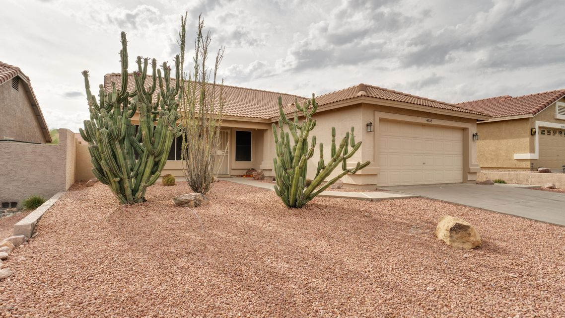 4614 S LOUIE LAMOUR Drive, Gold Canyon, AZ 85118