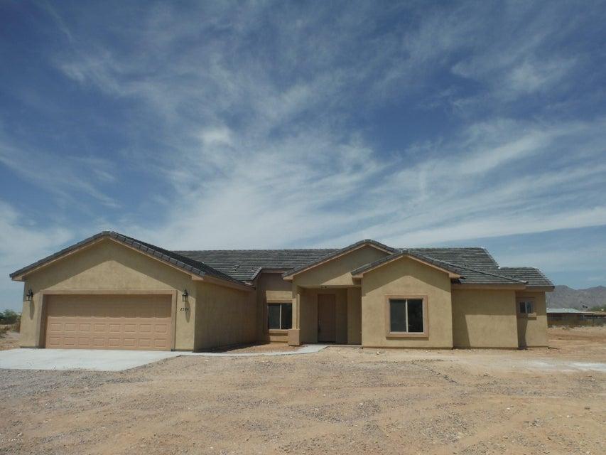 2426 N 198TH Avenue, Buckeye, AZ 85396