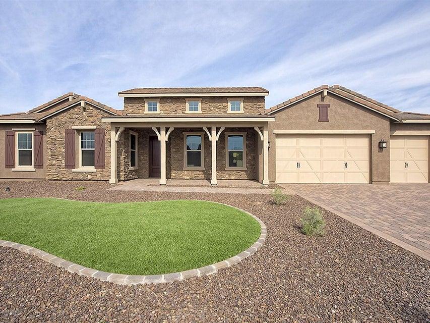 9618 W Staghorn Road, Peoria, AZ 85383