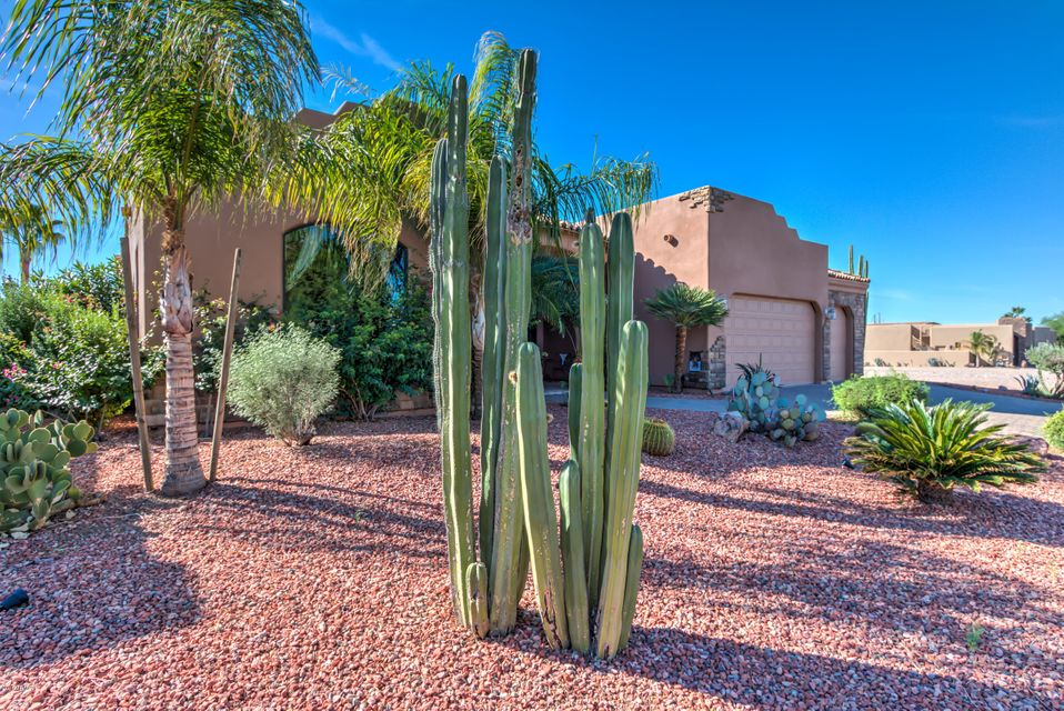 8487 E Canyon Estates Circle, Gold Canyon, AZ 85118