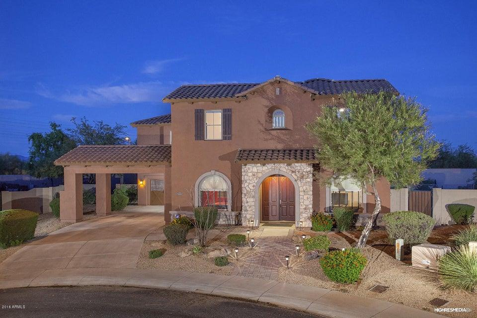 23259 N 35TH Way, Phoenix, AZ 85050