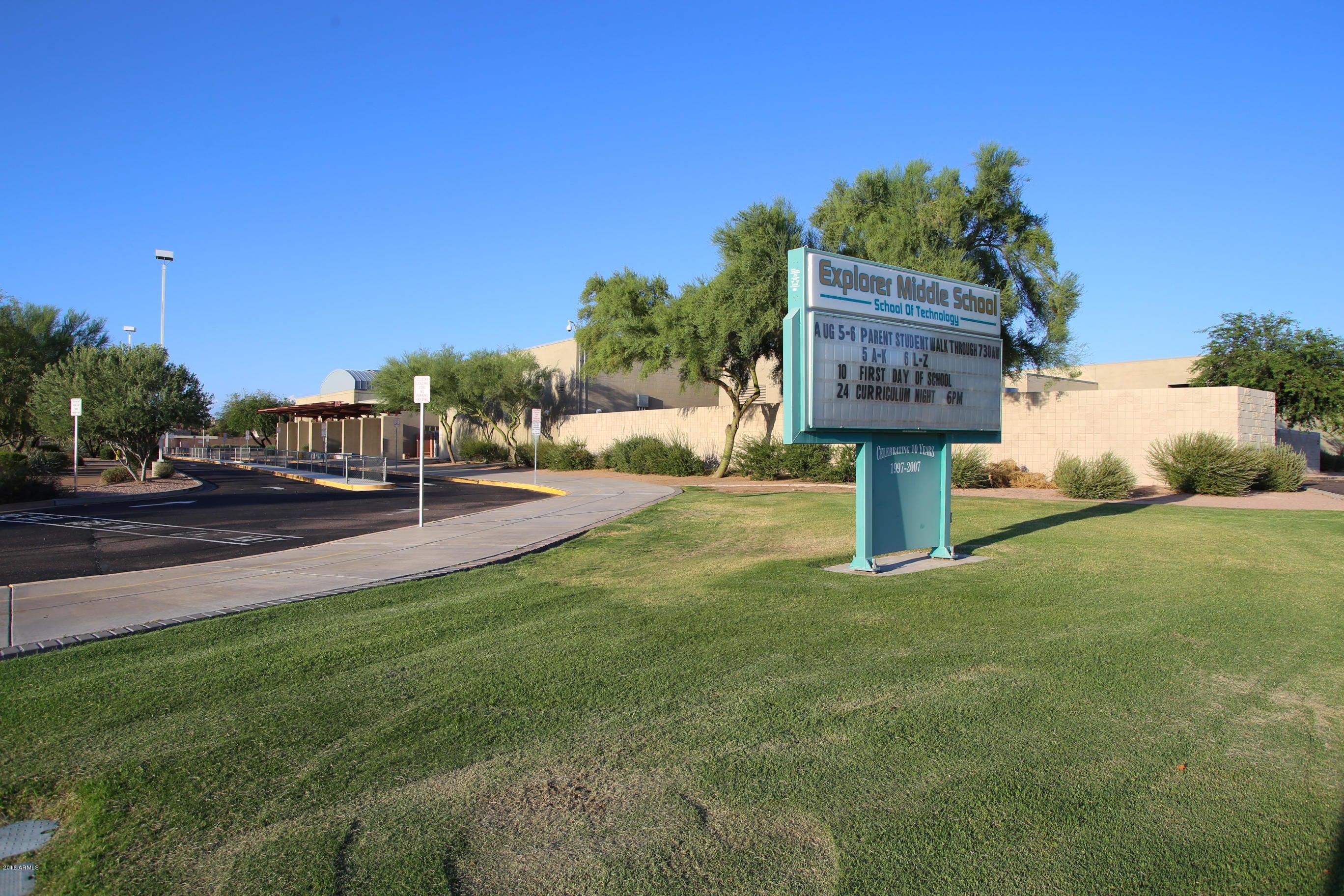 MLS 5518229 23259 N 35TH Way, Phoenix, AZ 85050 Phoenix AZ Aviano