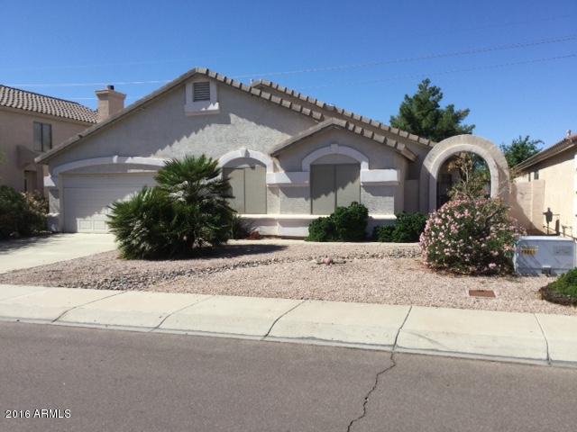 1500 N SADDLE Street, Gilbert, AZ 85233