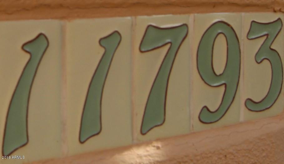 11793 E CORTEZ Drive, Scottsdale, AZ 85259
