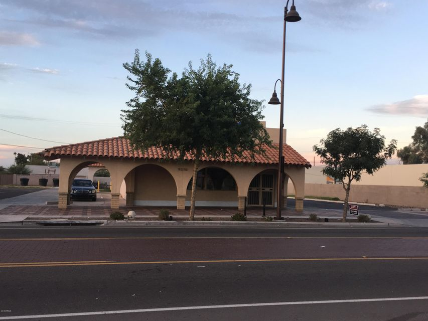 3910 W Van Buren Street, Tolleson, AZ 85353