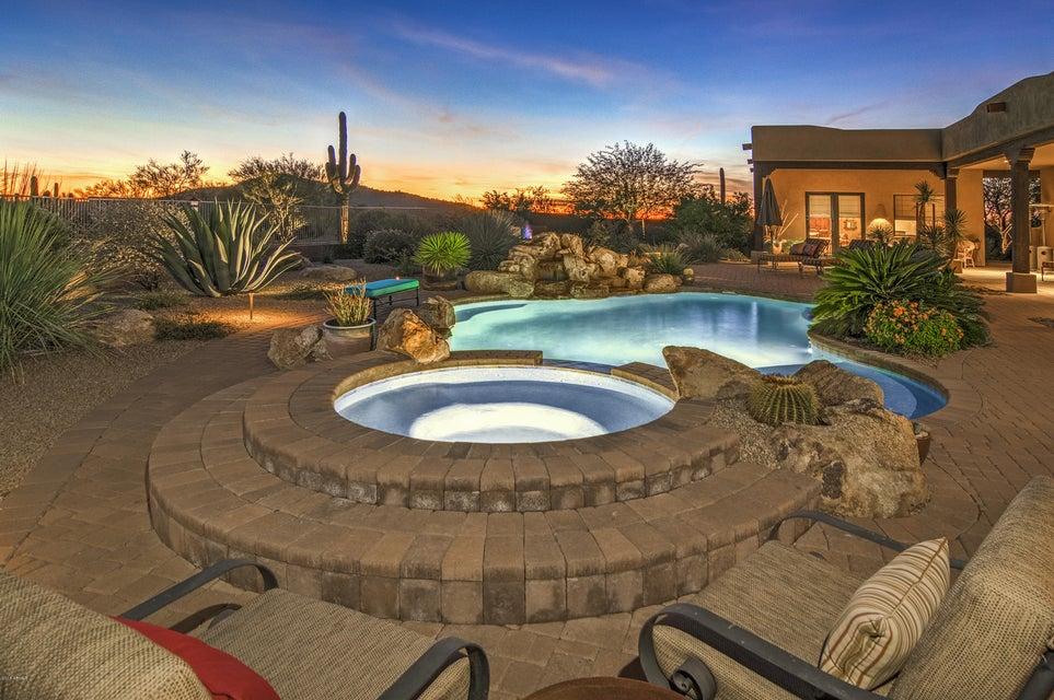 MLS 5524824 31602 N PIMA Road, Scottsdale, AZ 85266 Scottsdale AZ Single-Story