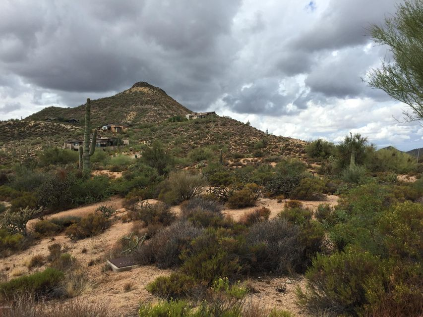 39838 N 98TH Way Lot 44, Scottsdale, AZ 85262